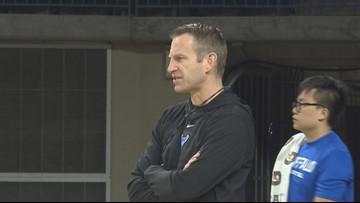 UB Basketball Coach Nate Oats headed to Alabama