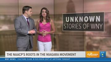 Unknown Story - Niagara Movement