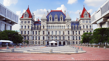 New York State again sends more to federal government than it gets