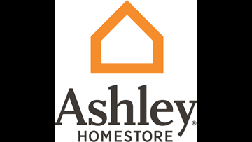 January 19- Ashley Furniture
