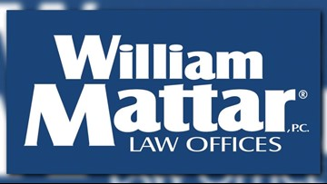 June 15 - Buffalo Auto Injury Attorney William Mattar