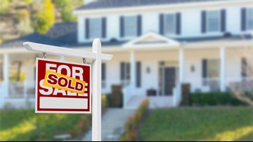 Median home prices jumped 11.2 percent in Buffalo as sales chilled in February