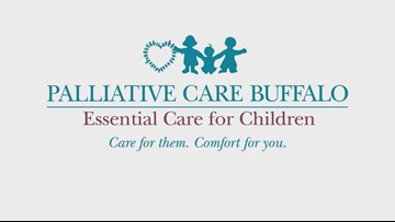 May 18 - Hospice Buffalo Essential Care for Children