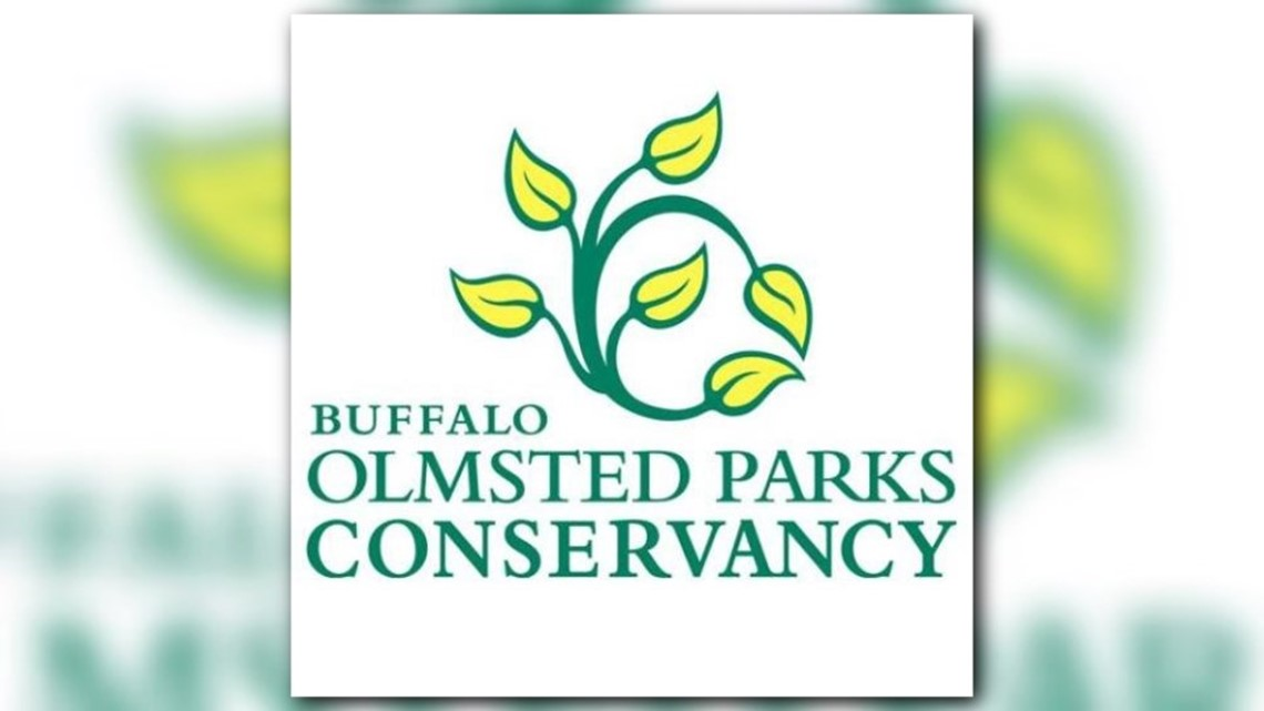January 25 - Buffalo Olmsted Parks Conservancy