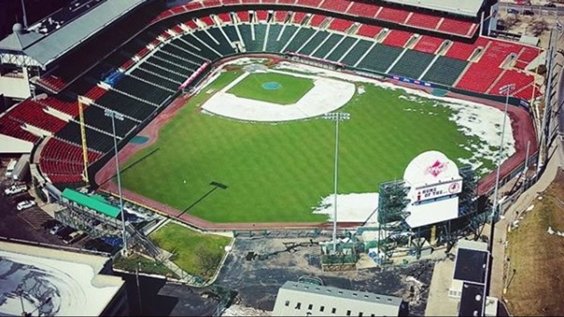 buffalo bisons will have a new stadium name in 2019