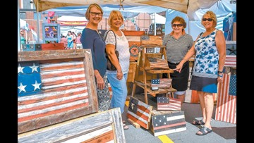 2019 Orchard Park Festival of the Arts