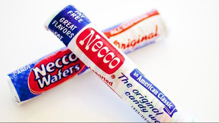 Worried candy lovers are hoarding Necco wafers
