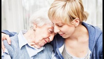 Problems in Assisted Living : Should You Move Someone with Alzheimer's?