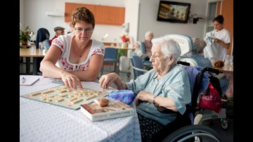 4 Ways to Ease the Search for Assisted Living