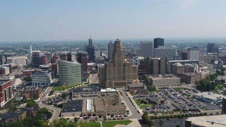 What are the hottest local ZIPs for millennials? See the full WNY rankings
