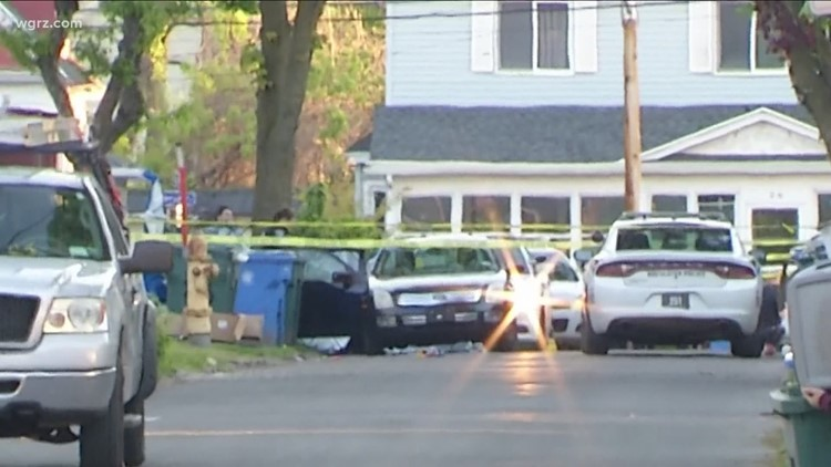 Police say man shot, killed by Rochester officers brandished gun