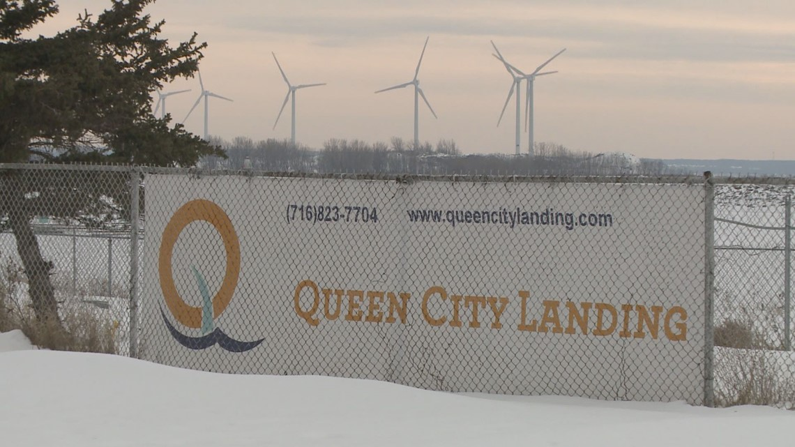 another queen city landing legal challenge