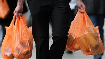 Cornell professor: New York plastic bag ban has possible loophole