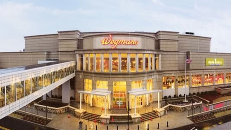 Wegmans to open 2-level store in Natick, Mass.