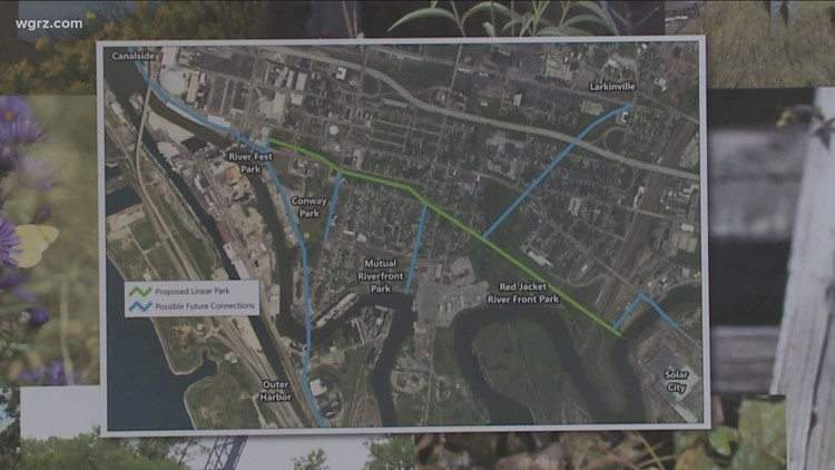 Input sought on Riverline designs revealed during YouTube event