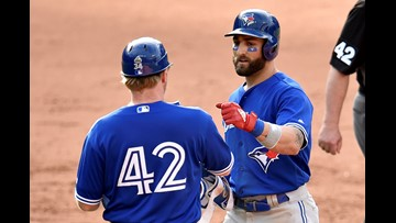 Bisons, Blue Jays, extend working agreement