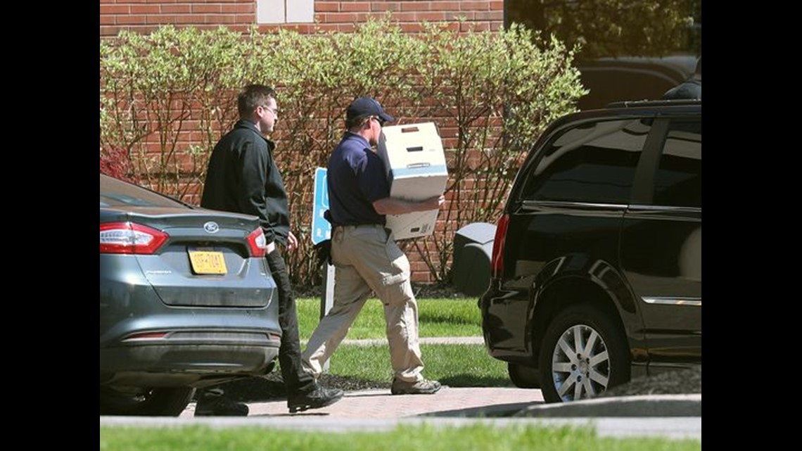 fbi raids offices of developer robert morgan