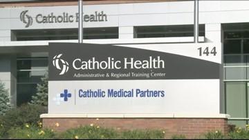 Catholic Health announces layoffs