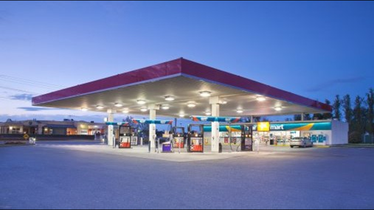 TRAVEL                Gas Buddy announces best gas station bathrooms in every state        Gas Buddy just announced the top-rated gas station bathrooms in every state