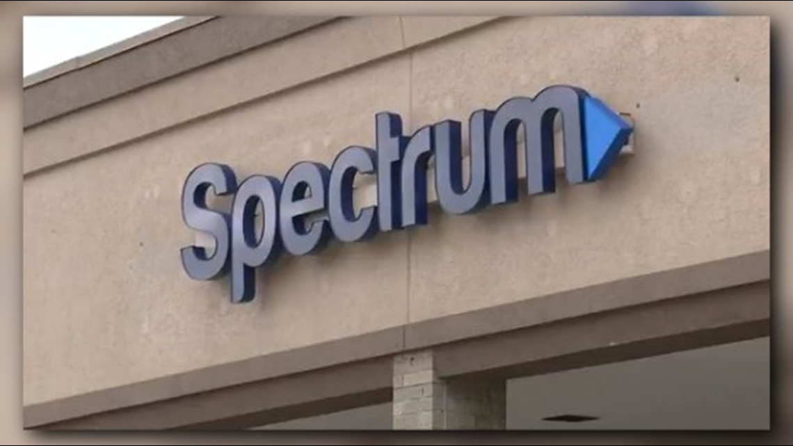 kicking out charter spectrum in new york called  u0026quot pretty dramatic u0026quot