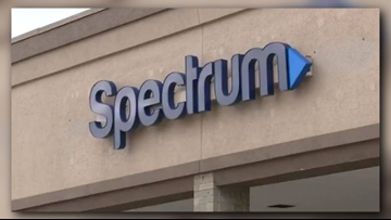 Charter Spectrum's battle to stay in New York heats up again