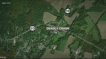 Man Dies After Weekend Motorcycle Crash