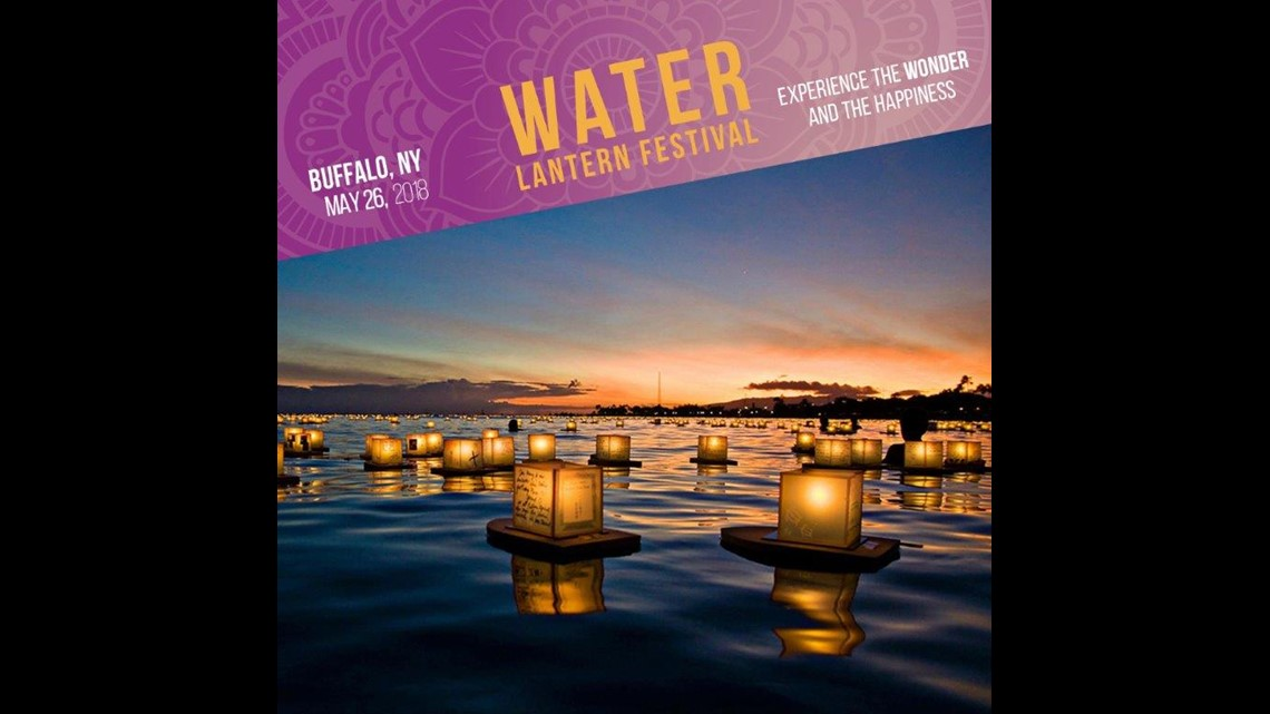 water lantern festival coming to outer harbor saturday