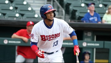 Bisons win sixth straight