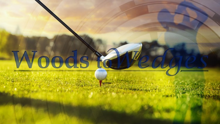 Woods to Wedges