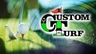 Custom Turf