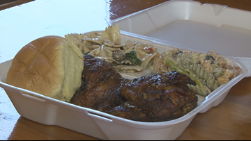 Unique Eats: Chiavetta's catering and takeout