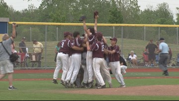 Maryvale Beats Will East 5-3 to Win Class A Title