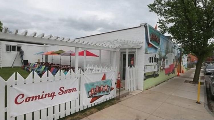 Trailer Park Themed Bar Opens In Rochester Wgrz Com