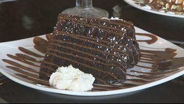 Unique Eats: Sweet Life Dessert Experience