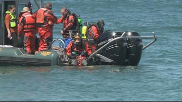 Investigative Post: Buffalo police didn't participate in dive training