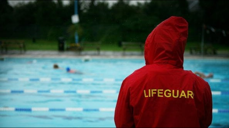 The City of Buffalo is looking for qualified lifeguards for city pools this summer.