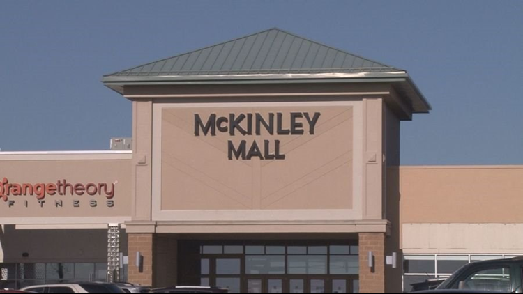 Hamburg broadens permitted use of McKinley Mall site