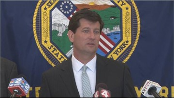 Poloncarz plans to run for re-election for Erie County Executive