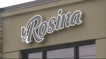 That's a lot of meatballs! Rosina plans $58 million expansion in West Seneca
