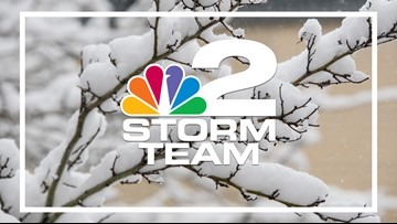 Winter Storm Warning and Advisories Issued