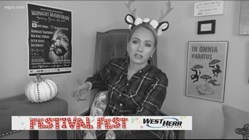 Festival Fest: October 26th and 27th