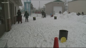 Town of Tonawanda Winterfest underway this weekend
