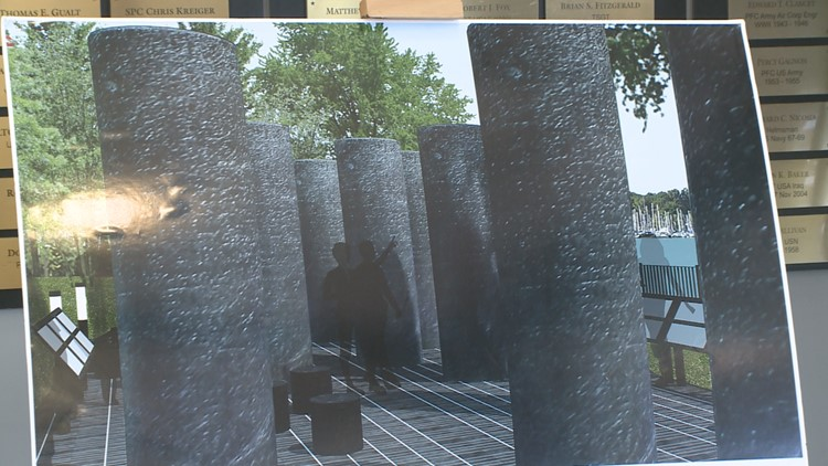 African American Vets Monument gets major gift