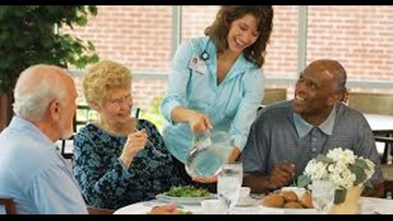 Individualized Nutrition — Residents in Senior Living Facilities Desire Less Restrictive Diets