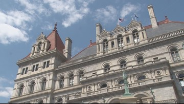 Election Day: Who will control the New York state Senate?