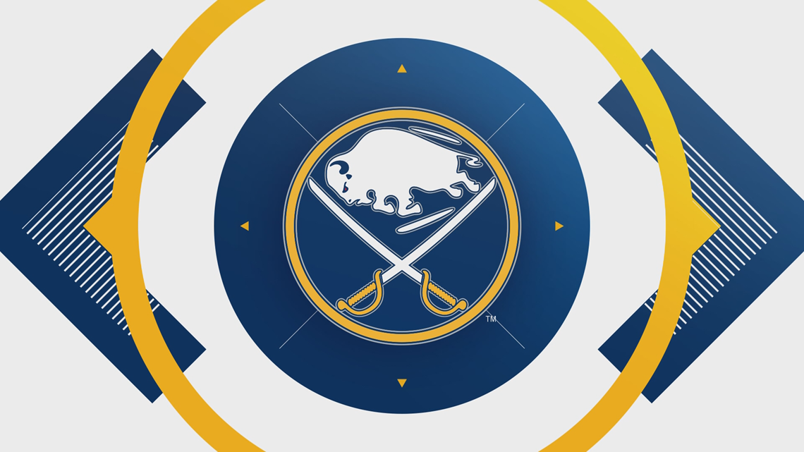 Sabres set to open season vs. Bruins