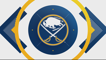 Sabres announce season ticket exchange program