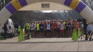 April 20 - Grand Island Half Marathon & 10K