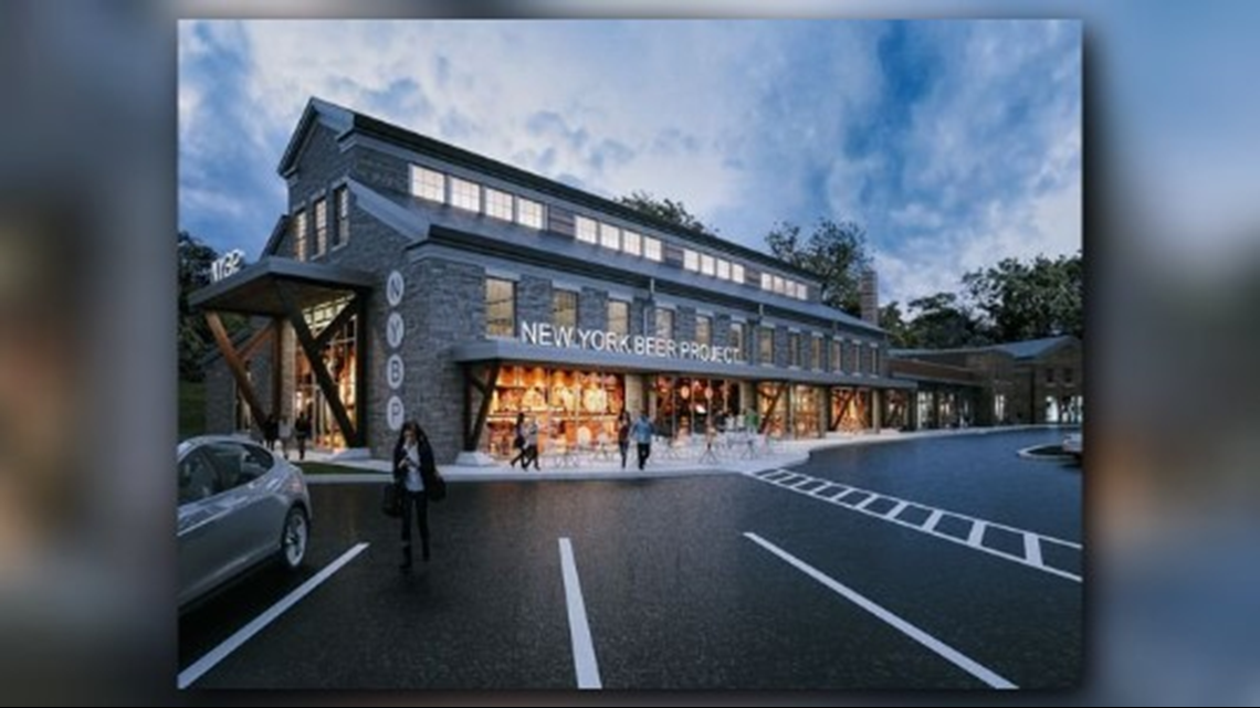 new york beer project opening massive brewery and