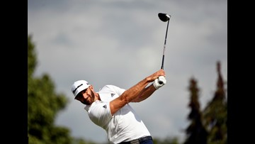 Fantastic Finish Shaping Up at Canadian Open